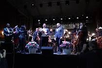 Velký letní koncert v Litoměřicích