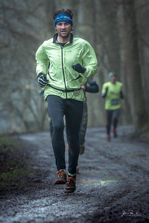 Běh Opárenským údolím 2018.