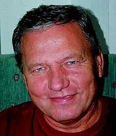 Miloš Gruber