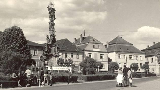 církevní památky Litoměřicka.