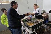 Gastrofest v Litoměřicích