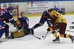 Litoměřice - Jihlava, Chance liga 2020/2021