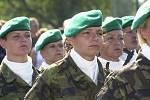 Vojsko v Litoměřicích