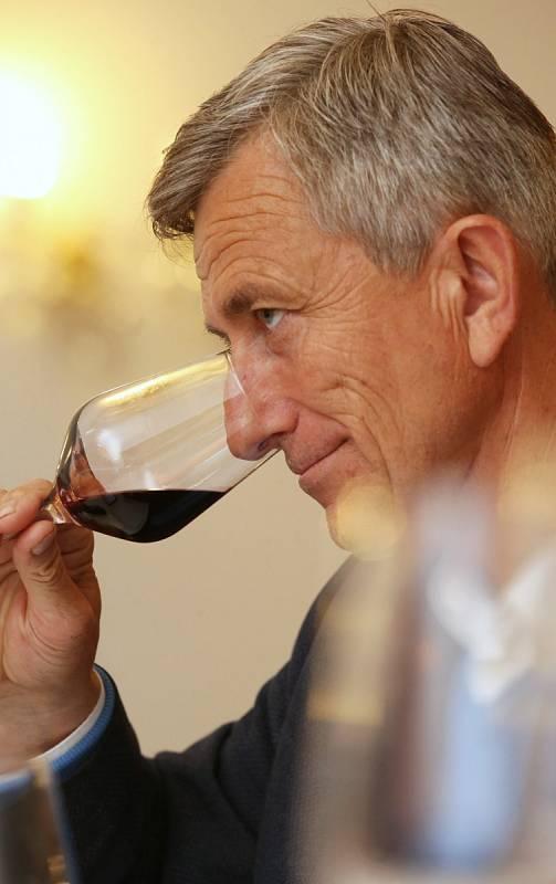 Soutěž vín v Litoměřicích