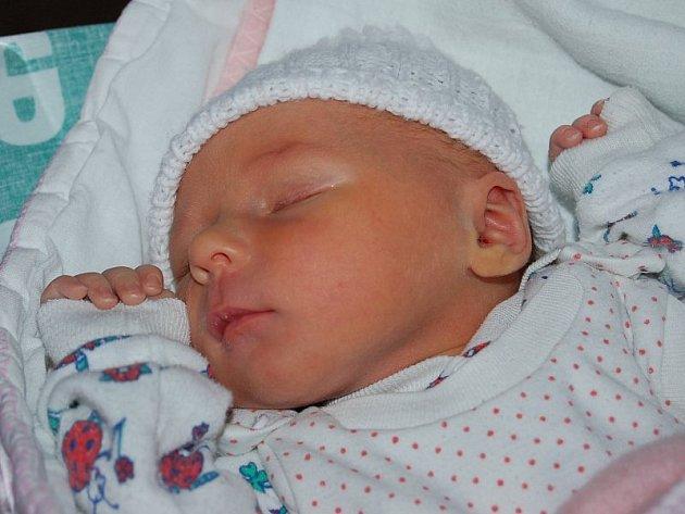 Daně a Martinu Malým z Bohušovic nad Ohří se v litoměřické porodnici 15. února ve 14.15 hodin narodila dcera Klárka Malá. Měřila 49 cm a vážila 3  kg. Blahopřejeme!