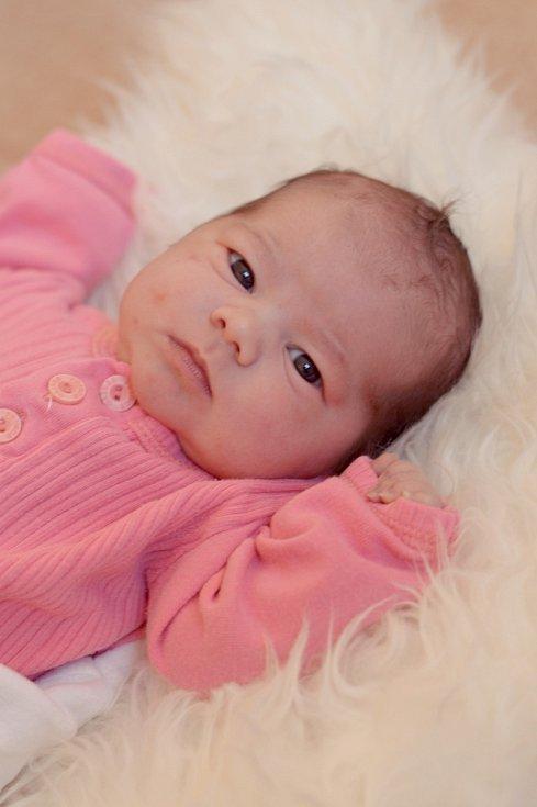 Zuzaně Zinkeové se 11. března v 5:30 hodin narodila v Roudnici nad Labem dcera Zuzana Zinkeová  (47 cm, 3,35 kg).