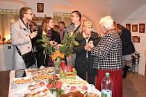 Galerie Na Gruntu v Lukově zve na Adventní výstavu