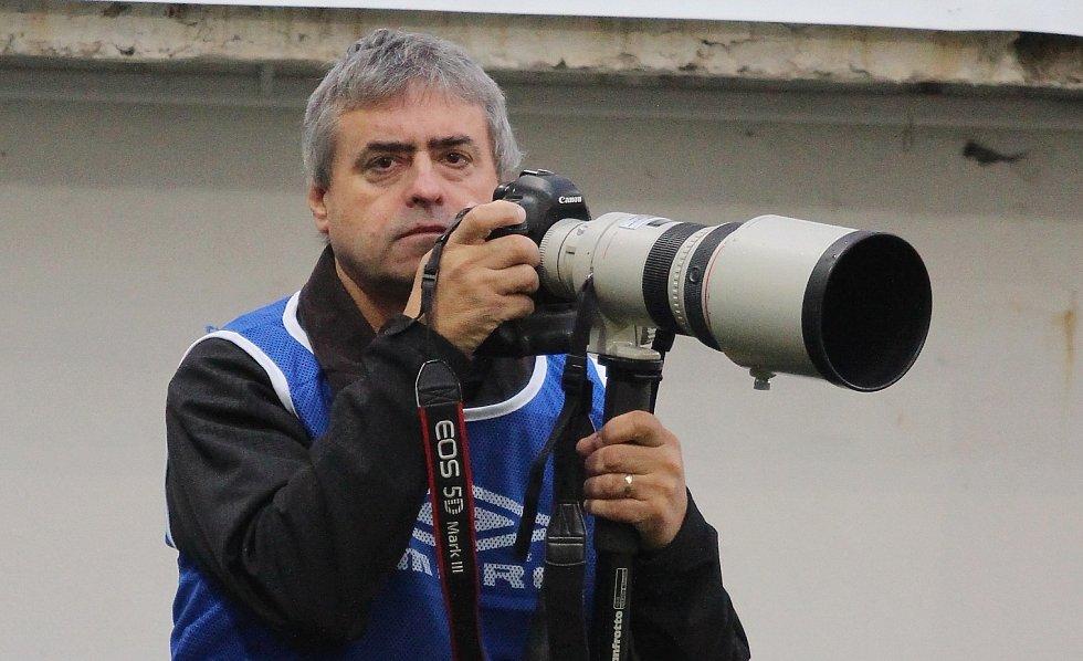 Karel Pech