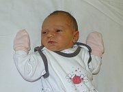 Ellie Resková se narodila  Petře Reskové a Pavlu Skokanovi  z Roudnice n.L. 21.1. v 20.15 hodin  v Litoměřicích (51 cm a 3,38 kg).