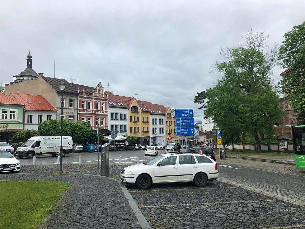 Podívejte se, co je nového v Roudnici nad Labem