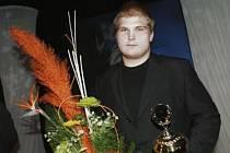 Sportovec roku 2007 na Litoměřicku - Libor Uhlík.