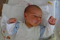 Jáchym Drbal se narodil  Kristýně a Petru Drbalovým z Lovečkovic  30.5. v 13:26 hodin v Litoměřicích (4,13 kg a 52 cm).