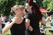 DUN DUN festival v Litoměřicích