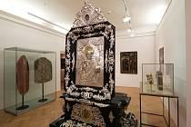 Severočeská galerie výtvarného umění.