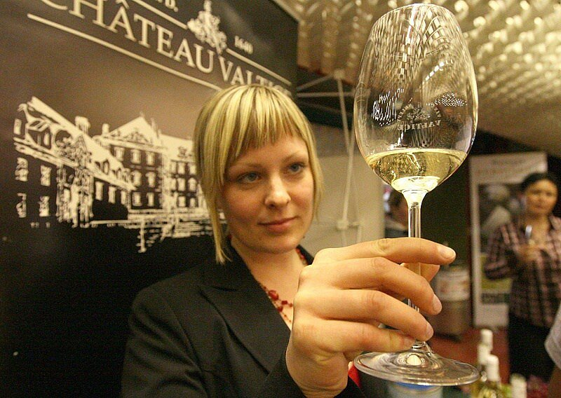 Vinařské Litoměřice.