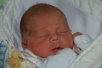 Tereze a Tomáši Němcovým z Klapého se 20.2. v 0.09 hodin narodil  v Litoměřicích syn Tobiáš Němec (47 cm, 2,91 kg).