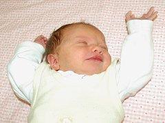 Kristýně Peterkové a Josefovi Černému z Trnovan Podviní se 20.1. ve 13.53 hodin narodila dcera  Magdaléna Černá (52 cm, 3,09 kg).