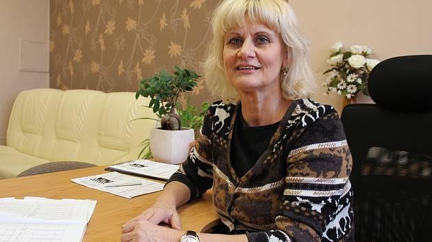 PhDr. Mgr. Hana Honzíková pracuje jako klinická psycholožka v Podřipské nemocnici s poliklinikou v Roudnici nad Labem.