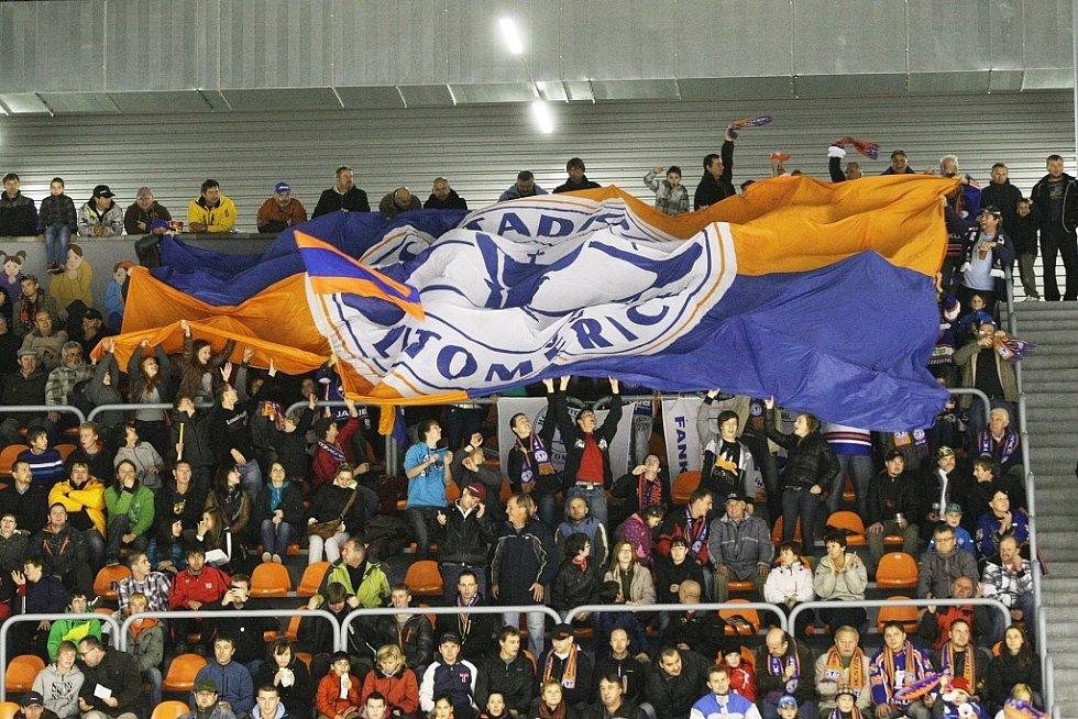 Stadion Litoměřice - Beroun.