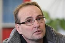 Libor Pisklák.