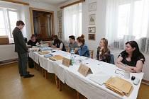 Volby do Evropského parlamentu v Litoměřicích