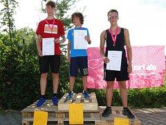 Vítězové T-mobile olympijského běhu v Brozanech