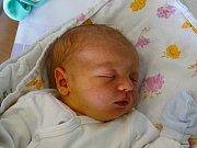 Jáchym Bernas se narodil Petře Pospíchalové  a Marianu Bernasovi z Litoměřic 3.4. v 12:02 hodin v Litoměřicích (3,67 kg a 52 cm).