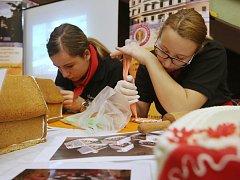 Prezentace středních škol a učilišť v regionu Škola 2018 v litoměřickém kulturním centru