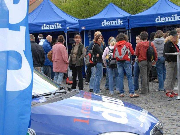 Den s Deníkem v Roudnici - 2007.