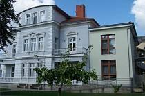 Hospic sv. Štěpána