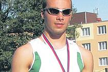 Jakub Živec.