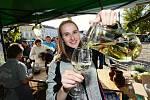 Tradiční vinobraní v Litoměřicích v roce 2019