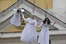 Úštěcký advent 2013