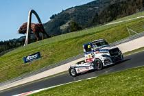 Na rakouském Red Bull Ringu začala sezona ME tahačů i s Čechy Lackem a Formanem z roudnické Buggyry a Vojtíškem z Jablonce.