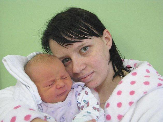 Nikole Štěpánkové a Martinovi Klabíkovi z Dolního Týnce se 14. února v 15.10 hodin v litoměřické porodnici narodila dcera Laura Klabíková. Měřila 50  cm a vážila 3,6 kg.  Blahopřejeme!