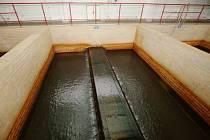 Úpravna vody. Ilustrační foto.
