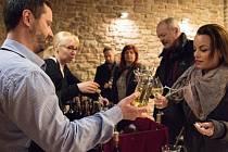 Vinaři v sobotu opět otevřou své sklepy veřejnosti.
