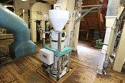 Litoměřický mlýn.