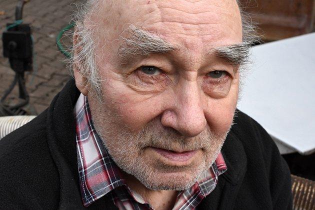 Antonín Hrabkovský
