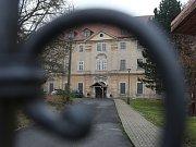 Domov Na Zámku v Liběšicích, 28.12.2015