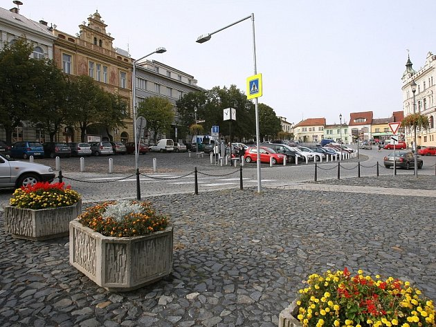 Roudnice nad Labem.