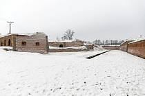 Pevnost Terezín.