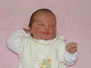 Marie Klekerová se narodila  Vlastě a Jiřímu Klekerovým z Kochovic 13.11.  v 4.36 hodin v Litoměřicích (3,75 kg a 51 cm).