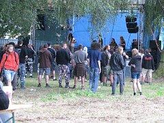 Oleško Open Air 2008.
