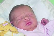 Tereze Čapkové a Alexovi Nádvorskému z Hlinné se v litoměřické porodnici 17. září v 15.53 hodin narodila dcera Viktorie Nádvorská. Měřila 49 cm a vážila 3,08 kg.