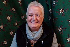 Bohumila Marjanková se do Litoměřic přistěhovala z rodného Duchcova v roce 1978.