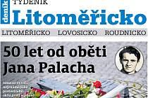 Týdeník Litoměřicko z 9. ledna 2019