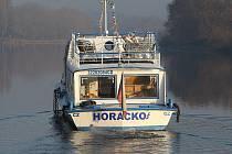 Porta Bohemica 2 odplula na Vysočinu.