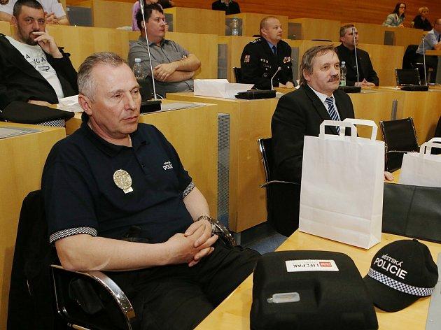Mobilní defibrilátor budou mít k dispozici i Budyňští