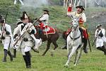 Sobotní bitva - Josefínské slavnosti 2012